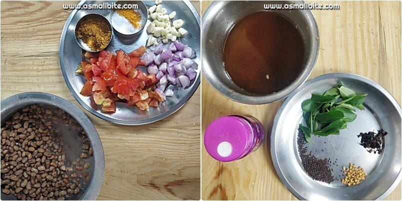 Chettinad Kulambu Recipes