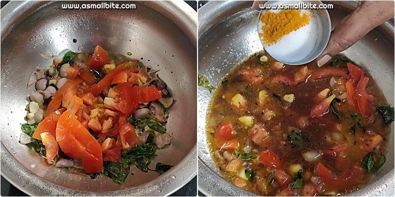 Thatta Payaru Kulambu Recipe