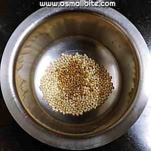 Kerala Appam Recipe