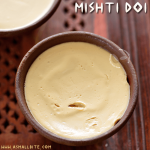 Mishti Doi Recipe | Bengali Sweet Yogurt