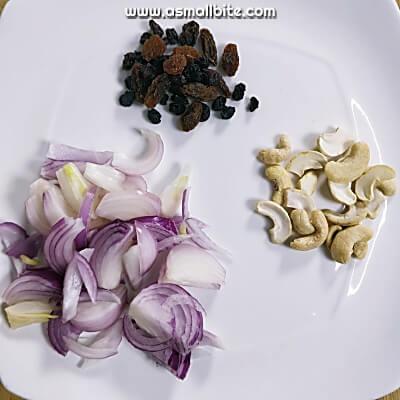 Nei choru recipe