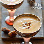 Dates Payasam | Dates Kheer Recipe