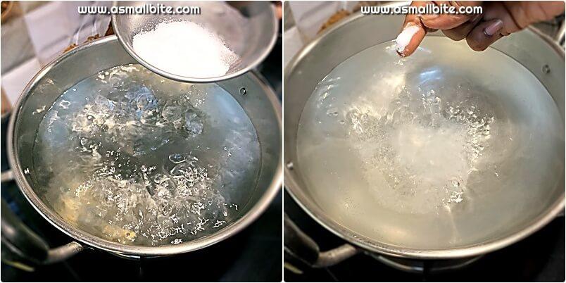 Urulaikizhangu Vathal Recipe