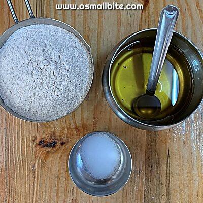 Atta Flour Idiyappam