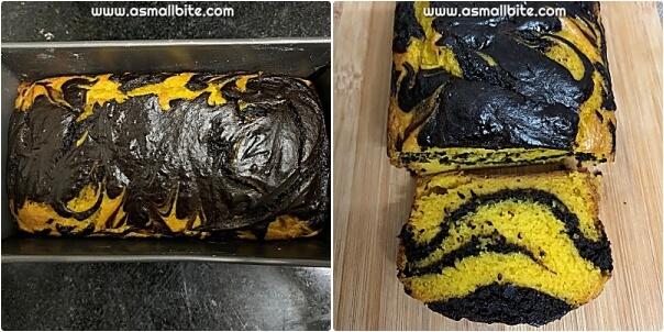 Mango And Chocolate Combination