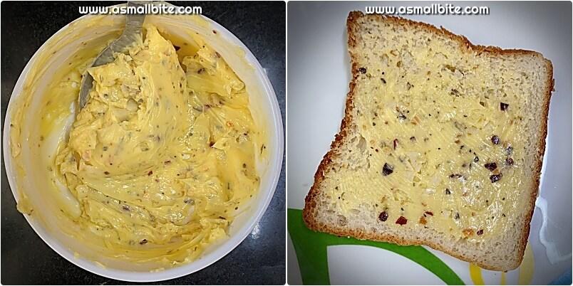 Best Garlic Toast